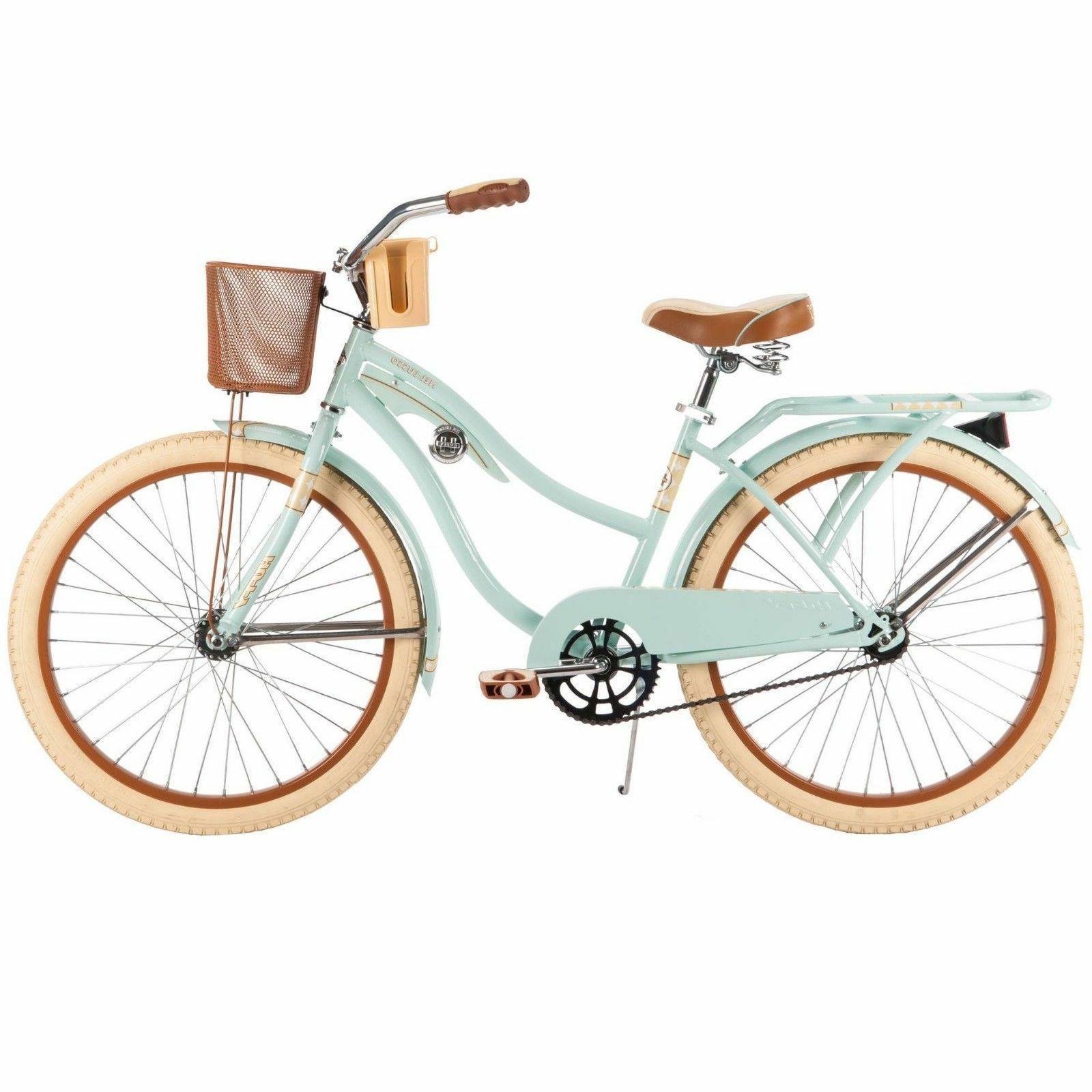 womens beach cruiser bike 26 vintage bicycle