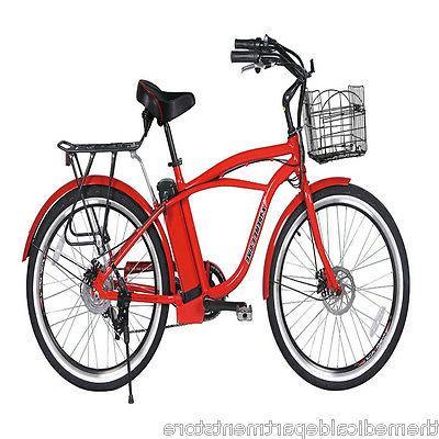 X-Treme Beach 24 V - Bike