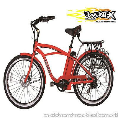 X-Treme Newport Bike