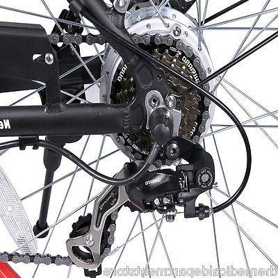 24 V Bike
