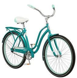 Beach Cruiser Shimano Retro Bicycle Schwinn Bikes Body Tonin