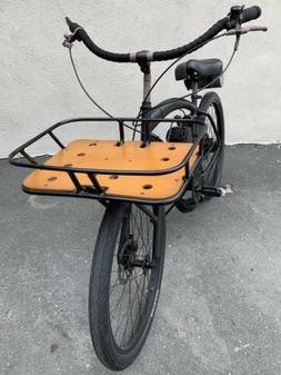 Soffer Ari Motorized Beach Cruiser Bike Bicycle Venice Motor
