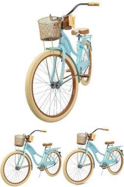 Vintage Women's Bicycle Huffy 26 inch Beach Cruiser Bike Ret